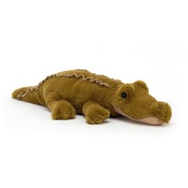 JELLYCAT | Knuffel Lollybob Caiman - krokodil