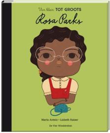 KINDERBOEK | Van klein tot groots - Rosa Sparks (5+)