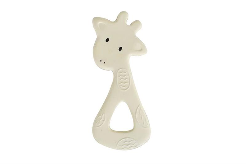 TIKIRI TOYS | Bijtring - babyspeelgoed Giraf