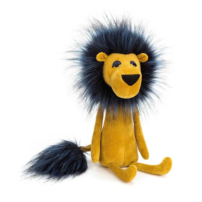 JELLYCAT | Knuffel lancelot lion - leeuw