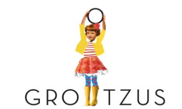 Grootzus posters en kaarten | Zusjez.nl