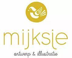 Kinderkamer posters en kaartjes Mijksje | Zusjez.nl