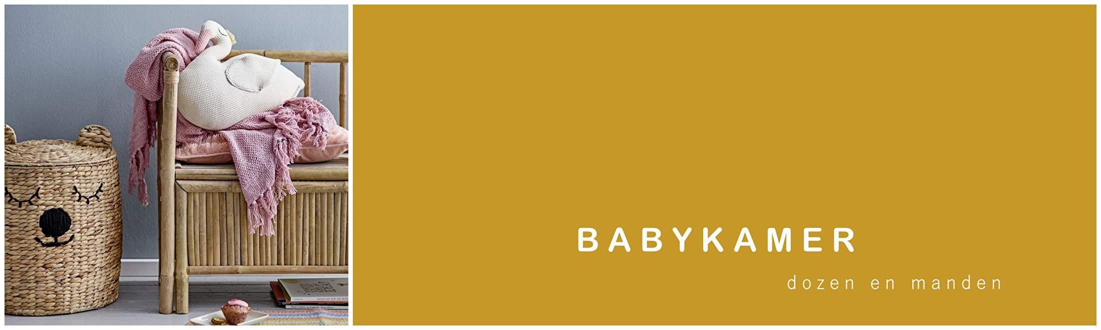 BABYKAMER MANDEN & DOZEN   WWW.ZUSJEZ.NL