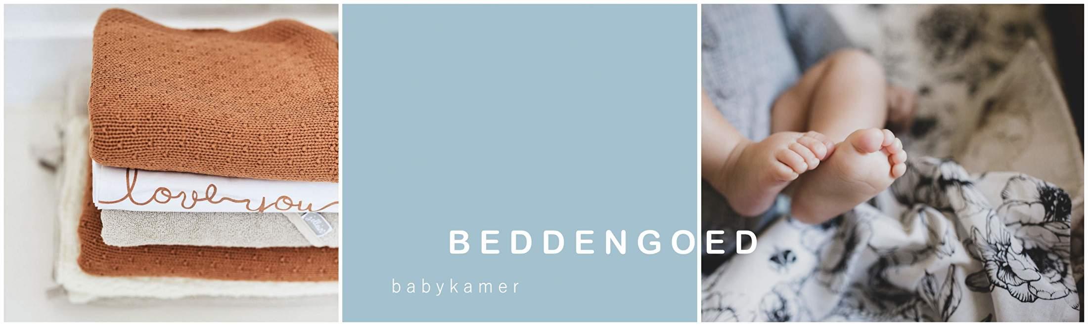 BABYKAMER BEDDENGOED | WWW.ZUSJEZ.NL