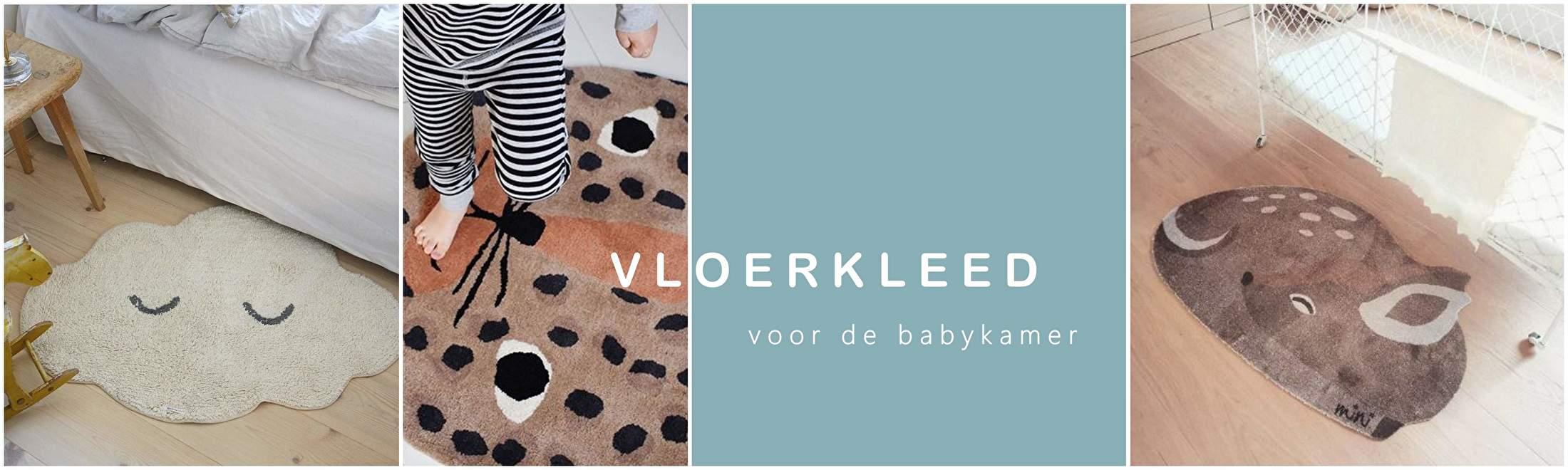 BABYKAMER VLOERKLEDEN | ZUSJEZ.NL