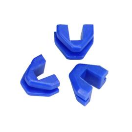 Polini geleiders vario Hi-speed (klein type)