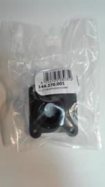 Polini minimotard inlaatstuk (rubber)