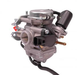 Carburator dellorto ECS voor GY6 49cc EURO4