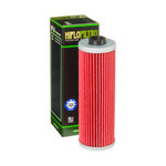 Oil filter HF161