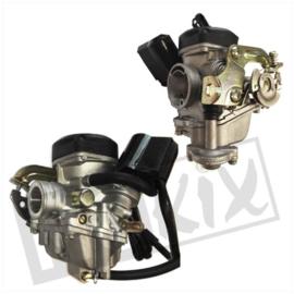 Carburator 16mm std. GY6  49cc
