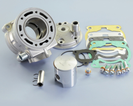 Polini PRE cilinderkit  50mm  100cc