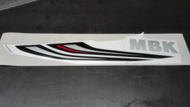 MBK nitro sticker orig. part nr. 3C6-F83A2-20