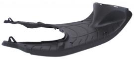 Piaggio zip 2000/SP treeplank 'zwart'