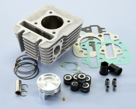 Polini cilinderkit Piaggio Zip 50  4-takt i-get  d.49mm