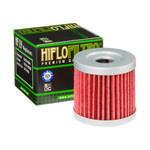 Oil filter HF139