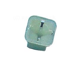 Plug voorkuip Piaggio Zip2000/SP