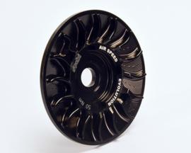 Polini CNC halfpolie 14° piaggio Zip + PRE motor