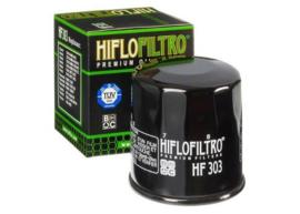 Oil filter HF303