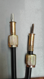 Cable  de vitesse GTS Vici 50 / Piemonte 50