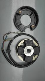Ignition polini cmpl. minimotard IDM