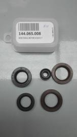 Joint kit cmpl. moteur *17 minimotard