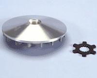 Polini demi-polie variateur Genric/KSR  2-temps moteur
