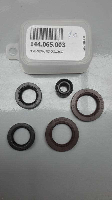 Joint kit cmpl. moteur *15 minimotard