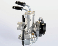 Polini CP19mm carburator voor polini minimotard/pantera