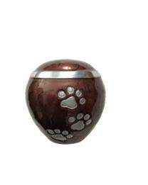 Dignity basic urn donker bruin 10731