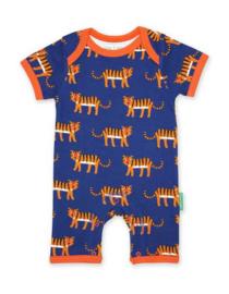 Toby Tiger zomerpakje - tijgers