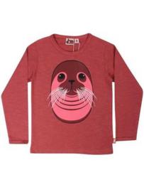 Dyr shirt - zeehond