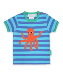 Toby Tiger t-shirt - octopus