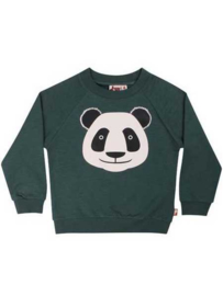 DYR sweater - panda