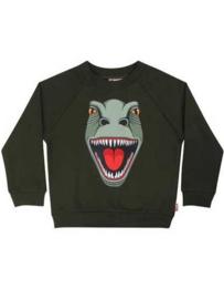 DYR sweater - dino