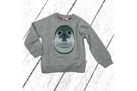 DYR sweater - zeehond