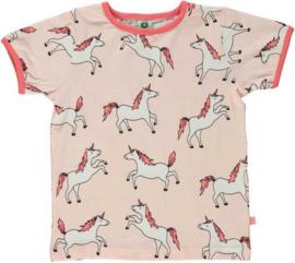 Smafolk t-shirt - eenhoorns