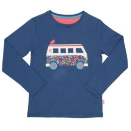 Kindertrui - vw busje