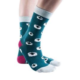 Doris & Dude sokken - Schapen