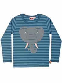 Dyr shirt - olifant