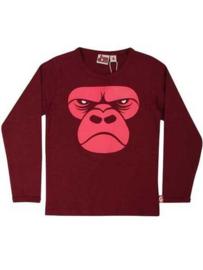 Dyr shirt - gorilla