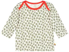 Loud+Proud shirt - luipaard spots