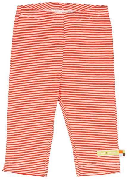 loud+proud broekje - oranje gestreept