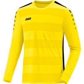 Shirt Celtic 2.0 LM fluogeel/zwart