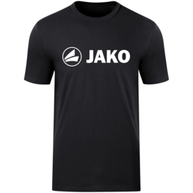 Promo T-shirt JAKO (katoen)  6160-800 Zwart