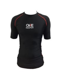 ONEkeeper Compression Shirt Short Sleeve