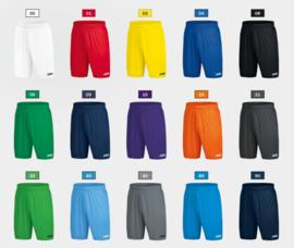 shorts - broeken