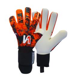 ACE   orange Negatieve vinger