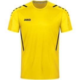 4221-301 Sportshirt Challenge Citroen zwart