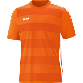 Shirt Celtic 2.0 KM fluo oranje/wit