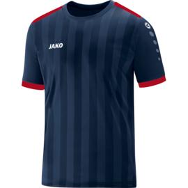 Shirt Porto 2.0 KM  navy/rood
